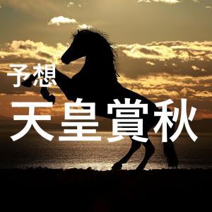 第160回天皇賞(秋) 予想