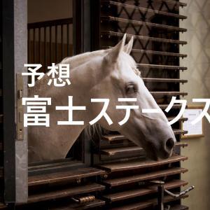 第23回富士ステークス(GⅡ)追切評価・独自指数・予想