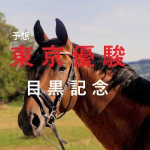 第88回東京優駿(GⅠ)第135回目黒記念(GⅡ)追切評価・独自指数・予想