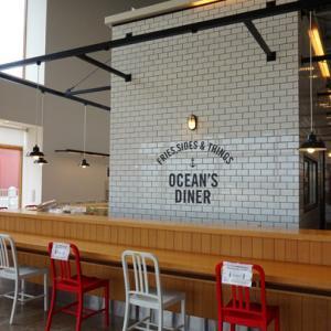 青森市 OCEAN'S DINER オーシャンズダイナー