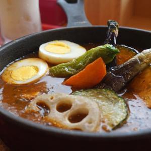 藤崎町 Spicy & Creamy ふじさき食彩テラス店