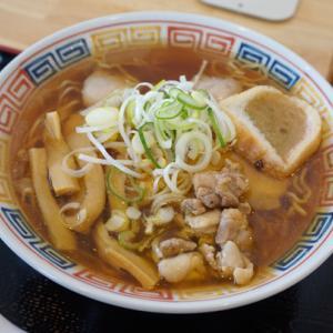 藤崎町 藤翔製麺