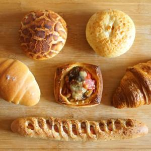藤崎町 Boulangerie Le Bonheur ブーランジェリー ル・ボヌール