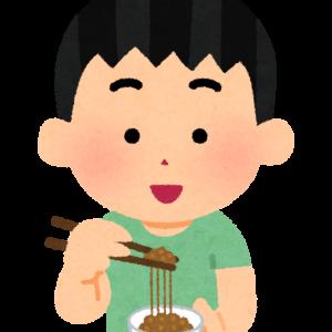 抗生物質を服用する際は納豆を食べたほうが良い