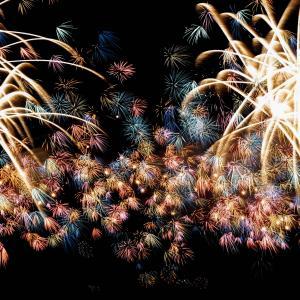 平成最後の夏。カメラ初心者が初めての花火撮影に挑戦してきた。NARITA花火大会 in 印旛沼