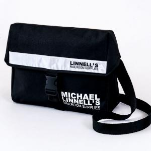 『MICHAEL LINNELL MESSENGER BAG BOOK 【付録】 メッセンジャーバッグ』発売日:2019年11月20日