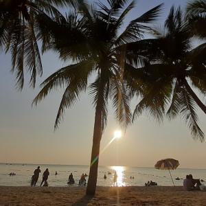 バンセンビーチ