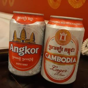 シラチャからカンボジア、アンコールワットに行く!1日目(まずはカンボジアまでゴー)。