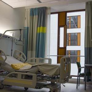 退院しました。