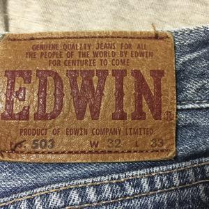 EDWINのW32