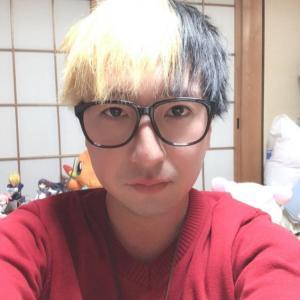 大物配信者関慎吾がヒカルさんと同じ髪型にしてしまう
