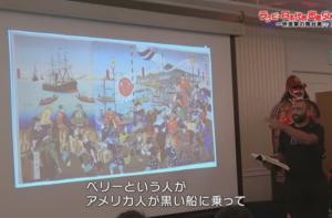 NHKスペシャル 「ラグビー日本代表 密着500日~快進撃の舞台裏~」