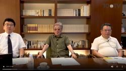 対談 | 本村凌二/中村彰彦 ローマ史と江戸史で読み解く国家の盛衰