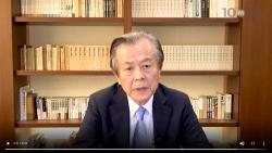 小宮山宏 エネルギー問題と世界の潮流を読む