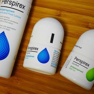人気の手汗の制汗剤5選、買って試したので比較検証【通販編】