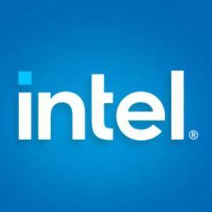 【IT】Intel、企業ロゴを14年ぶりに変更