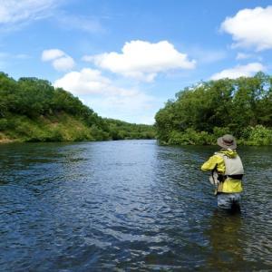 トラブル回避! 渓流釣りのマナーと注意事項!