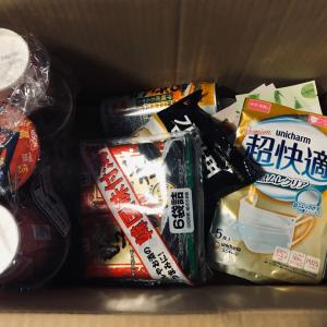 Amazonパントリーにハマった女-韓国風食材-