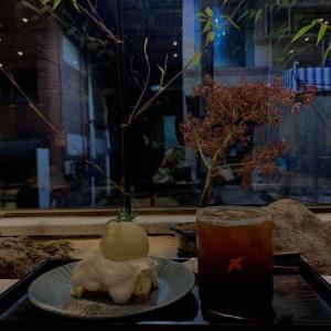 【仁川】まるで小さな日本?!超和風インテリアの韓国Cafe
