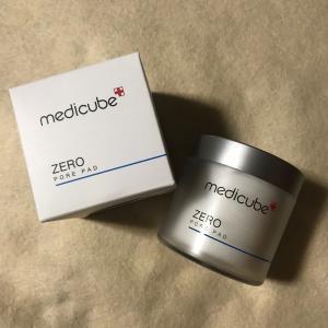 毛穴ケア対策!韓国男子も推薦するmedicube ZEROシリーズ