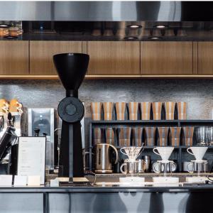 【江南区】美味しいコーヒーが評判の韓国おしゃれCafe