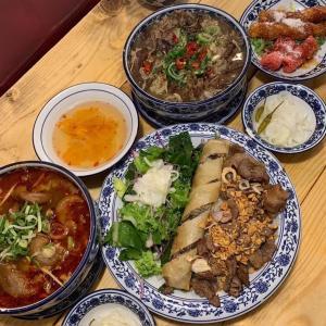 【江南区】韓国でベトナム料理!韓国ベトナム料理店