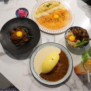 【漢南洞】パスタが美味しい?!韓国レストラン