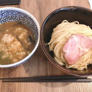 麺屋一燈のつけ麺食べたよ!@中山駅