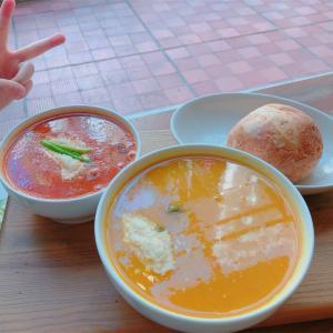 湯専門店 Soup Stock Store @国父記念館駅