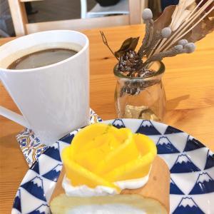 填一點 - 甜點手作咖啡店 @松江南京駅