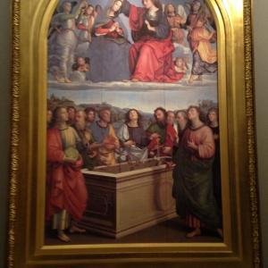 オッディの祭壇画
