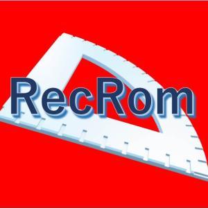 関節可動域測定アプリ「RecRom」リリース!