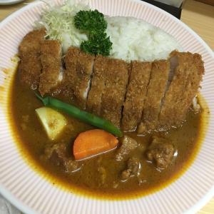 【町田グルメ】食べログ百名店「リッチなカレーの店アサノ」並ばずに入れたらラッキー。