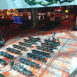 クアラルンプール空港T2乗り継ぎまでの時間の潰し方