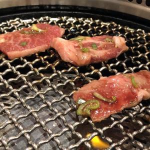 【新座・片山】29日・肉の日が安い!焼肉食べ放題の店【焼肉でん】