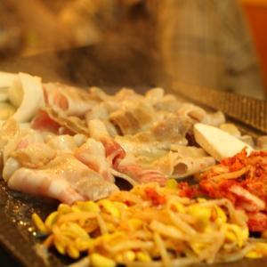 【越谷レイクタウン】ランチもディナーも韓国料理食べ放題の店【李さんの台所】