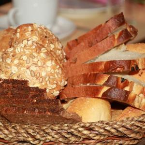 【杉並・南阿佐ヶ谷】ランチのパン食べ放題時間無制限が安いカフェ【けやき庵】