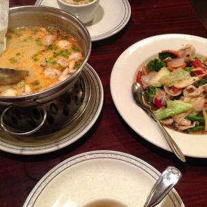 【春日部・藤の牛島】タイ料理食べ放題ランチの店【プロイタイ】