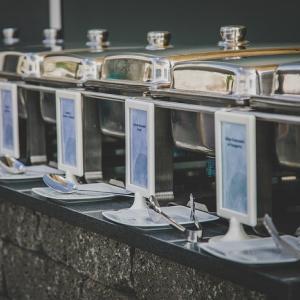 【熊谷・籠原】惣菜和食洋食ビュッフェ時間無制限ランチが安いお店【レストランパッソ】