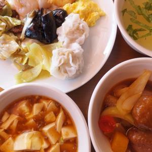 【昭島】ランチ可!中華食べ放題ビュッフェ時間無制限の店【グランチャイナ】