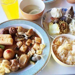 日日香 飯能|ランチの中華食べ放題バイキングが安いお店