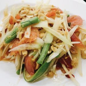 カオマンガイバザール三鷹店|カレー惣菜タイ料理食べ放題ランチのお店