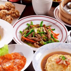 大宮駅周辺のおすすめ中華食べ放題のお店まとめ7選