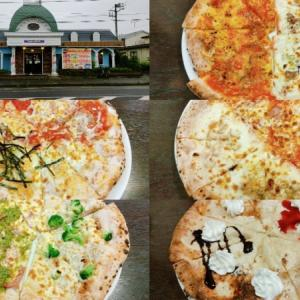 ピッツェリア馬車道のピザ食べ放題!値段やメニュー、種類など解説