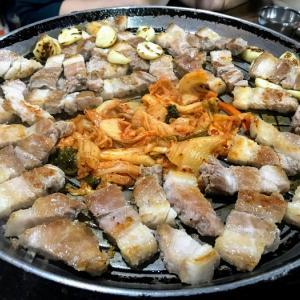 新宿周辺の韓国料理・サムギョプサル食べ放題まとめ7選【ランチやタピオカ飲み放題も】