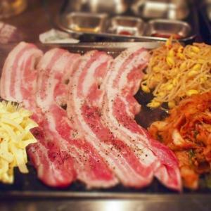 池袋周辺の韓国料理・サムギョプサル食べ放題まとめ5選【ランチや安いお店も】