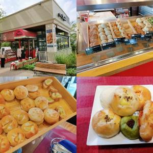 ピアサピドのパン食べ放題!メニューや値段・種類について解説