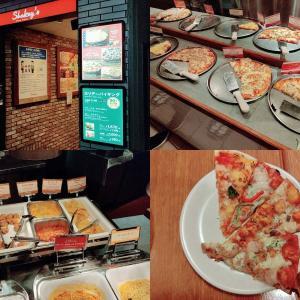 シェーキーズのピザ食べ放題!値段やメニュー、種類について解説