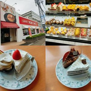 不二家レストランのケーキバイキング!値段やメニュー、種類について解説