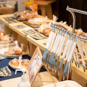 群馬県のおすすめパン食べ放題のお店まとめ10選【ランチやモーニングも】
